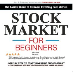 Stock Market for Beginners Paycheck Freedom: The Easiest Guide to Personal Investing Ever Written