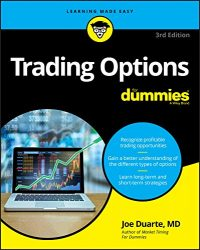 Trading Options For Dummies (For Dummies (Business & Personal Finance))