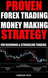 Forex Trading: PROVEN FOREX TRADING  MONEY MAKING STRATEGY – JUST 15 MINUTES A DAY (Forex trading strategies, Fx trading strategies, forex trading for beginners): For Beginning and Struggling Traders