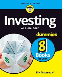 Investing All-in-One For Dummies (For Dummies (Business & Personal Finance))