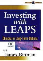 Investing with LEAPS: Choices in Long-Term Options (Wiley Trading Video)