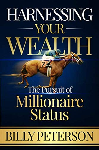 Harnessing Your Wealth: The Pursuit of Millionaire Status (1)