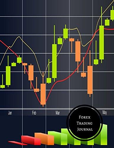 Forex Trading Journal: Forex Trading Log