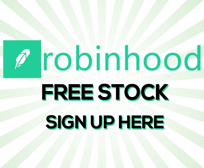 freestock1 - Free Stock for Signing Up!