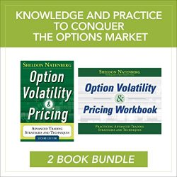 The Option Volatility and Pricing Value Pack
