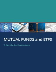 Mutual Funds and Exchange-traded Funds (ETFs)