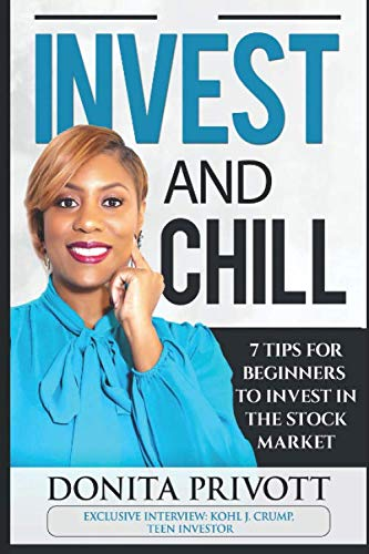 Invest and Chill: 7 Tips for Beginners to Invest in the Stock Market