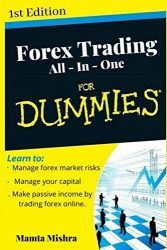 Forex Trading All In One For Dummies