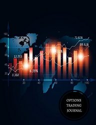 Options Trading Journal: Trading Log