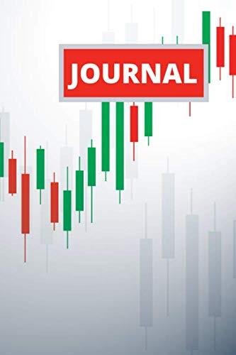Forex Trading Journal: Lined Journal For Boys, Girls, Women, and Men