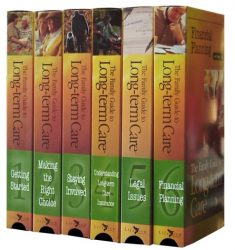The Family Guide to Long-term Care-Six Volume Set [VHS]