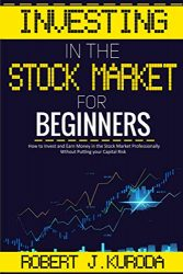 Investing in the Stock Market for Beginners: How to Invest and Earn Money in the Stock Market Professionally Without Putting your Capital Risk
